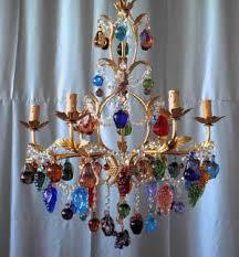 murano glass fruit chandelier fruit chandeliers glass lighting
