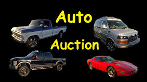 100 Car And Truck Auctions Wholesale Auto Auction Vehicle YouTube