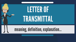 Letter Of Transmittal Template Doc Lovely 47 Beautiful Transmittal