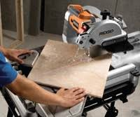 Ridgid Tile Saw Wts2000l by Professional Fastening Tools Are Essential Remodeling Tools