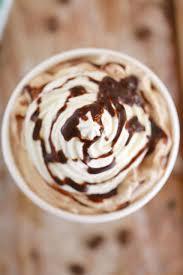 Pumpkin Pie Frappuccino Starbucks starbucks mocha frappuccino ice cream no machine gemma u0027s