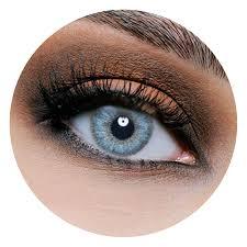 Contact Lenses Green Color Eye Circle Contact Lens Eye 12001200