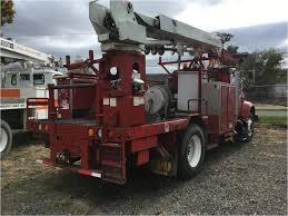 2001 TEREX COMMANDER 4045 Digger Derrick Truck For Sale Auction Or ...