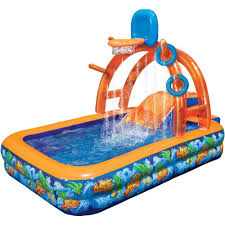 Amazon Banzai Wild Waves Water Park Discontinued By Manufacturer Toys Games