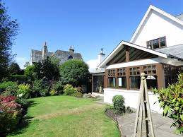 Detached House For Sale In St Andrews The White Lodge 94 Hepburn