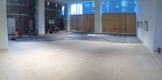 Radiant Floors Denver Co by Floor Leveling Janes Gypsum Floors