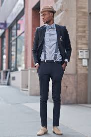 The Dapper Casual Chic Style For Men
