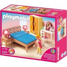 Playmobil 5319 La Maison Traditionnelle Parents Chambre Playmobil Dollhouse 25 Produits Trouvés Comparer Les Prix Avec