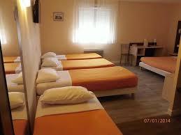 chambre pour 5 ou 6 personnes photo de l azur hotel restaurant