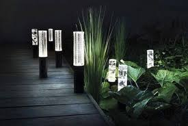 Contemporary Outdoor Lighting Part 2 Solar Lights
