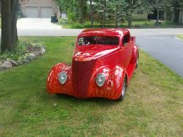 100 1937 Plymouth Truck For Sale Craigslist Detroit 10 Classic Cars From The Big Three