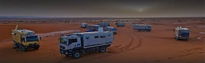 100 Expedition Trucks Actionmobil Custom Made Allwheel Motor Home For Travel And Expedition