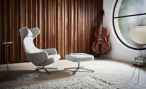 Vitra - Brands - The Conran Shop Vitra Eames Lounge Chair Fauteuil De Salon Twill Jean Prouv On Plycom Utility Design Uk Repos Grand And Ottoman Herman Miller Chaise Beau Frais Aanbieding Shop Plaisier Interieur By Charles Ray 1956 Designer How To Identify A Genuine Cherry Wood