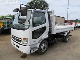 100 Mitsubishi Commercial Trucks MITSUBISHI PAFK71R 2007Y H Used Construction
