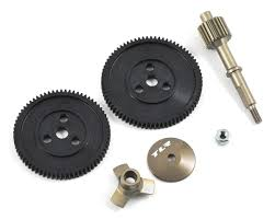 Team Losi Racing 22 Series Direct Drive System [TLR332043] | Cars ...