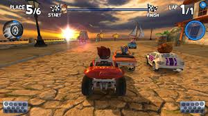 Best Racing Games For Android | Android Central