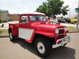 File:Flickr - DVS1mn - Willys Jeep Pick-Up (3).jpg - Wikimedia Commons 1953 Willys Jeep For Sale Classiccarscom Cc1124057 Truck Jeepsnot Jk Tj Pinterest Truck Other Peoples Cars Ilium Gazette Cohort Outtake Pickup When Pickups Were Work 1948 Jeep Willys New Test Drive Hemmings Find Of The Day 1950 473 4wd Picku Daily 194765 Jamies 1960 The Build Parkway Inspiration Dustyoldcarscom 1961 Black Sn 1026 Youtube