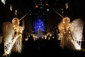 Rockefeller Plaza Christmas Tree by Rockefeller Center Christmas Tree Latest News Videos And
