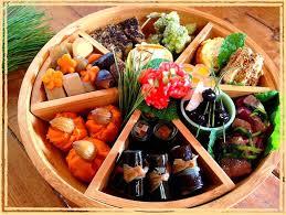 la cuisine japonaise cesane