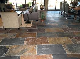 5 benefits of choosing slate tile flooring