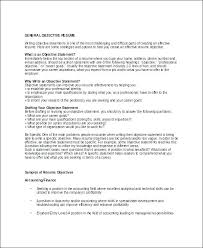Resume Templates Free Download Examples Of Objectives Recruiter From In Resumes Objective