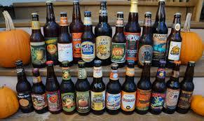 Harvest Pumpkin Ale by Cheers To Fall Pumpkin Beer Review Kailey Bender