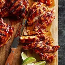 Chipotle Halloween Special Mn by Chipotle Maple Chicken Thighs Midwest Living
