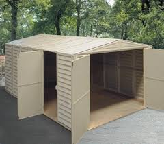 Yardsaver Shed Floor Kit by Duramax Sheds Vinyl Storage Garage 10 5 U0027 X 15 5 U0027 W Floor Framing
