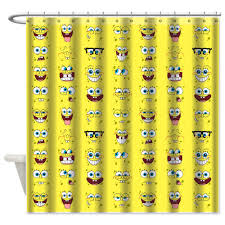 spongebob bathroom decor for kids office and bedroom