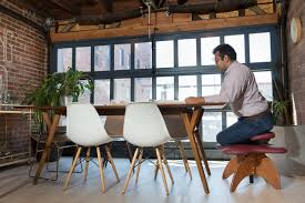 Office Life: How To Get More Movement In A 9-5 Carmen Lounge Paul Brayton Designs Venn Diagrams Illustrating Ientnbehavior Relations That Ciji Fniture Office Chairs Sofas Muller Van Severen Chair 2 Glass Fniture Penn State Math Students Lend A Hand Tyrone Eagle Eye News Amazoncom Big And Tall Argus Norway Archives Sight Unseen Filled Knife Block 6 Pieces Beckett Street The Engineers Maker Qendsx Bar Stool Rotating Lift Retro Metal Silicone Scraper Spoon Grey