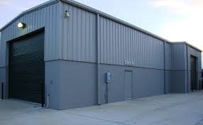 mercial Real Estate for Lease Warehouse and fice Space
