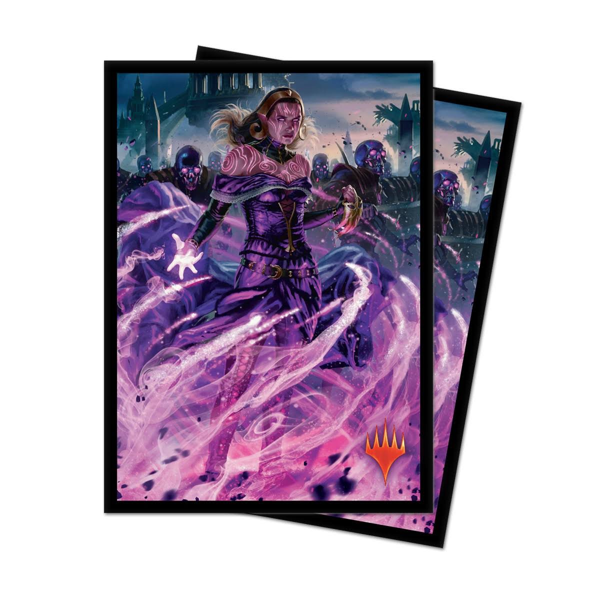 Ultra Pro Magic The Gathering: War of The Spark Deck Protector Sleeves (100) V2