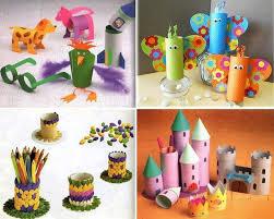 Diy Crafts For Kids At Home