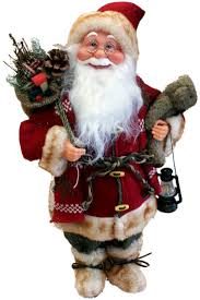 Dillards Southern Living Christmas Decorations by 72 Best Christmas Santa Clause Images On Pinterest Santa