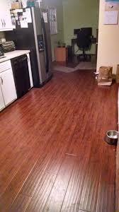 Kensington Manor Handscraped Laminate Flooring by 8 Kensington Manor Laminate Flooring Imperial Teak 12mm Pad