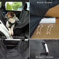 PetsN'all Pet Car Seat Cover – Aspectek Waterproof Dog Pet Car Seat Cover Nonslip Covers Universal Vehicle Folding Rear Non Slip Cushion Replacement Snoozer Bed 2018 Grey Front Washable The Best For Dogs And Pets In Recommend Ksbar Original Cars Woof Supplies Waterresistant Full Fit For Trucks Suv Plush Paws Products Regular Lifewit Single Layer Lifewitstore Shop Protector Cartrucksuv By Petmaker Free Doggieworld Xl Suvs Luxury