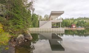 100 Boathouse Architecture Cibinel Ltd