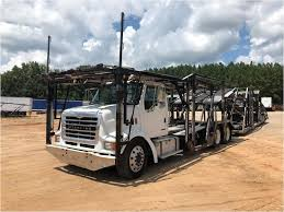 100 Truck Carrier 2002 STERLING L9500 Car For Sale Auction Or Lease