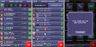 Tiny Tower Floors Pictures by Bright Bag Tiny Tower