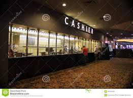 Luxor Casino Front Desk by Las Vegas Luxor Hotel Casino Cashier Editorial Stock Photo Image