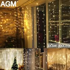 Icicle Lights In Bedroom by Online Get Cheap Window Christmas Light Aliexpress Com Alibaba