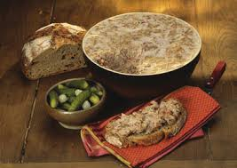 centre cuisine food specialities in centre and val de loire