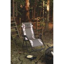 Outdoor Expressions RealTree Zero Gravity Relaxer Convertible Lounge