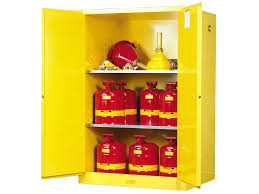 Flammable Liquid Storage Cabinet Grounding by Flammable Storage Cabinet 90 Gallons Cb899000jr Usasafety Com