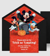 Free Printable Scary Halloween Invitation Templates by Free Halloween Printables