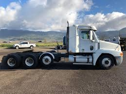 100 Continental Truck Sales FREIGHTLINER CENTURY CLASS S For Sale