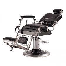 Koken Barber Chair Antique by Emperor