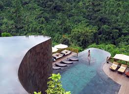 100 Ubud Hanging Garden Hotel Indonesia Bali Where To Fly Next