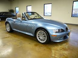 8 Reasons Why the BMW Z3 Coupe is the Ultimate Enthusiast s Car