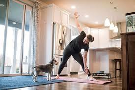 psychologe sport im wohnzimmer ist besser als gar nicht